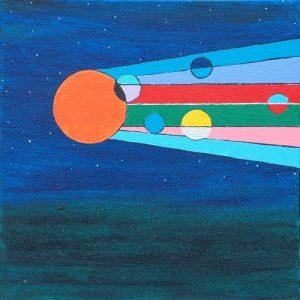 Comet 8